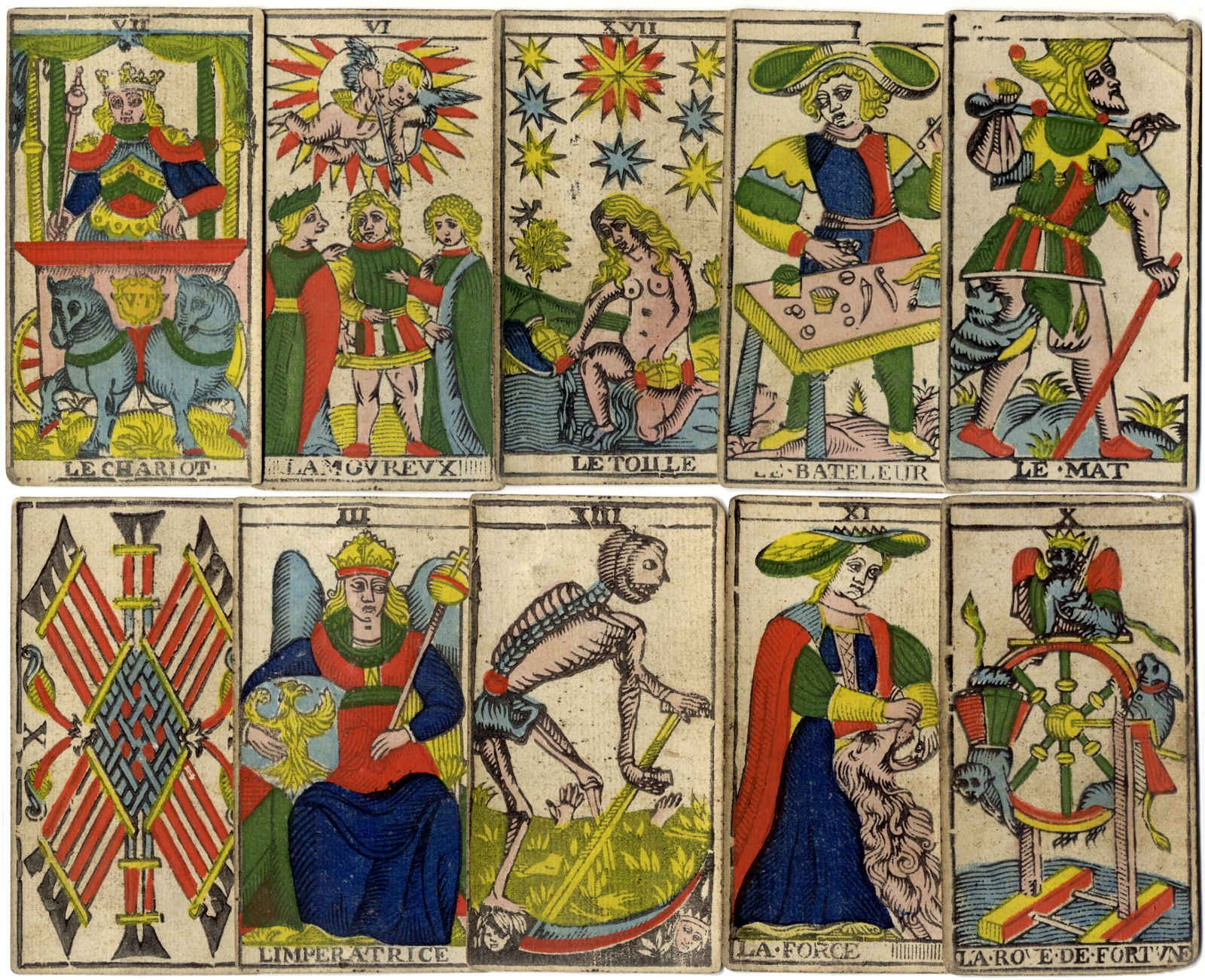 Why I stopped reading tarot cards | Comfort for Christians